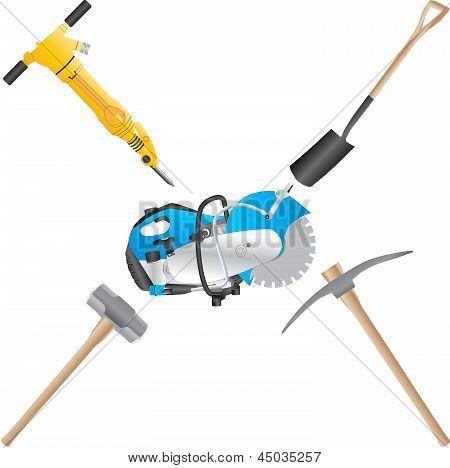 Bauherren-Tools