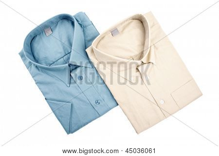 Photo of Bright shirts