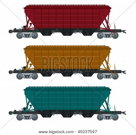 Freight Car