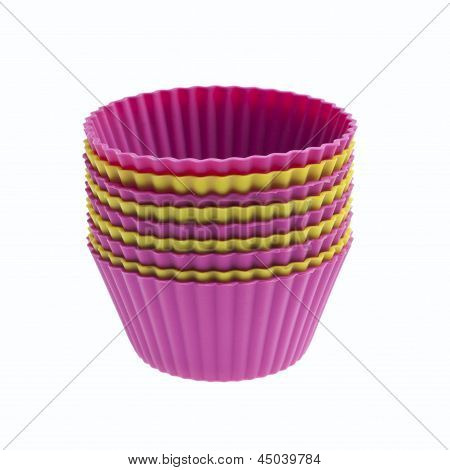 Cupcakes Cases
