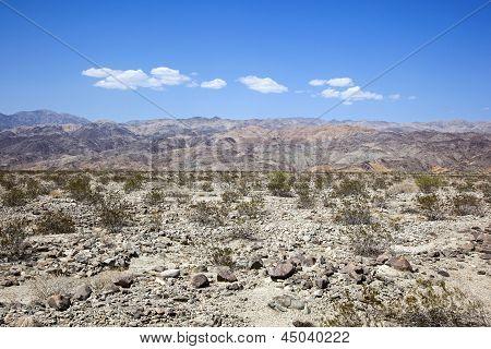 Indio Hills