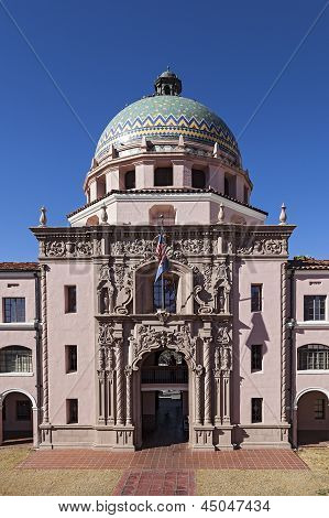 Pima County Courthouse in Tucson