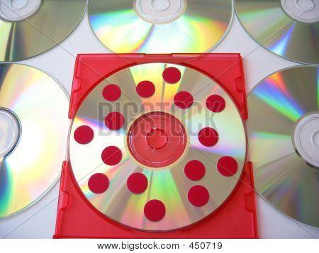 Infectados disco 1