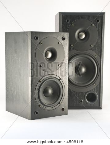 Loud Speakers
