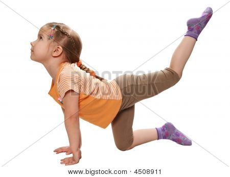 Gymnastic Exercise