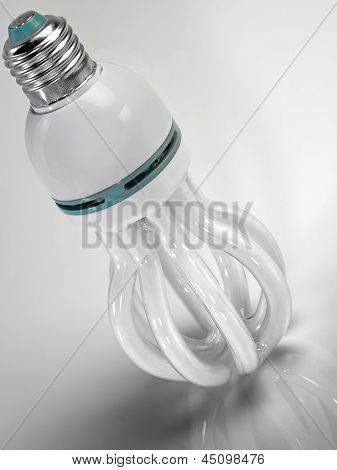 Fluorescent Bulbs To Save Energy And Money