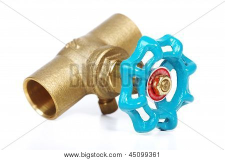 The Tool Of The Plumber