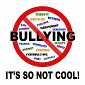 picture of school bullying  - Bullying it - JPG