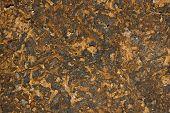 stock photo of tora  - the image of Laterite texture  - JPG