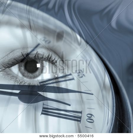 Time Abstract