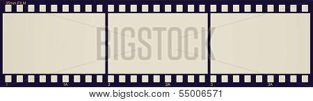 Vintage Look Film