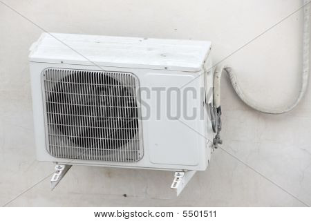 Air-condition Outside Unit