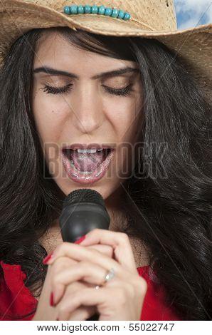 Frau Sänger