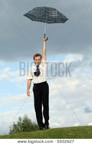 fliegender Kaufmann