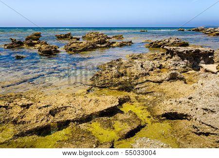 Sardinia, Sinis Coast