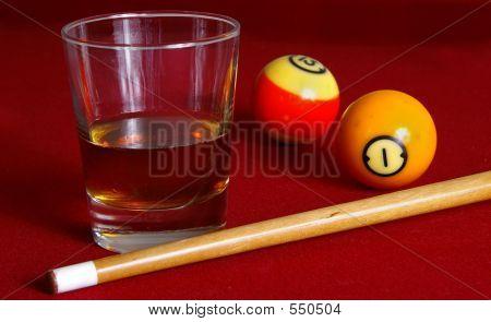 Whisky Billiards