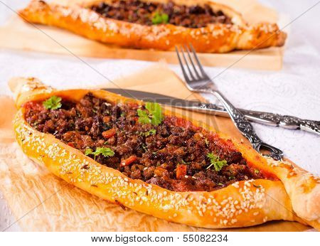 Pide Time