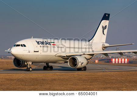 A310 Iran