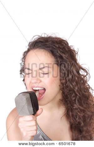 Trendy Singer