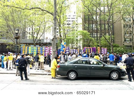 World Falun Dafa Day