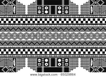 native american art pattern