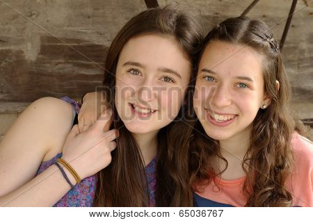 Friends-horizontal