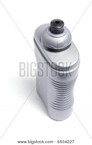 Plastic Drink Bottle