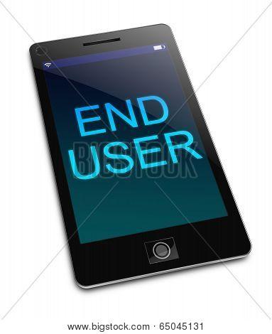 End User Concept.