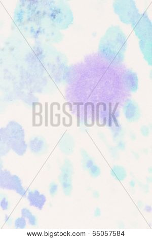 Abstract Watercolour Backgrounds