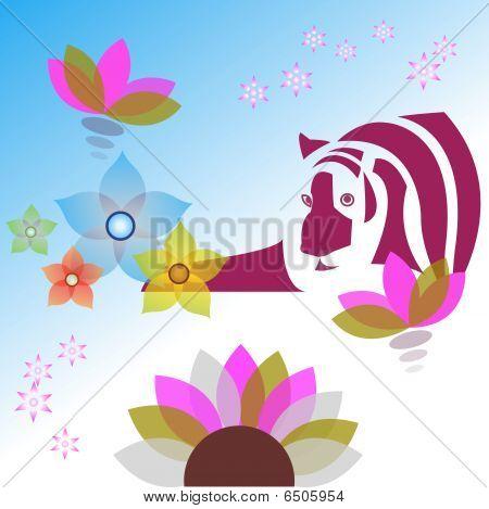 Colorful_tiger_in_floral_nature_eoigog