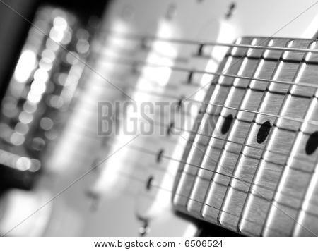 Guitar Frets