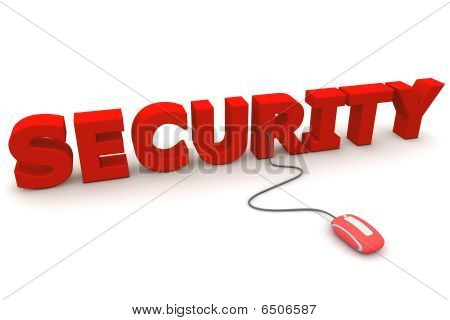 Browse With Red Security - Red Mouse