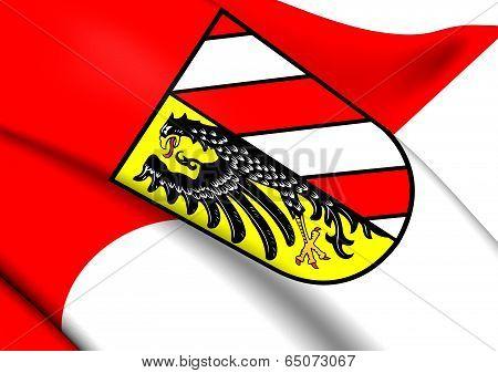 Flag Of Nuremberg