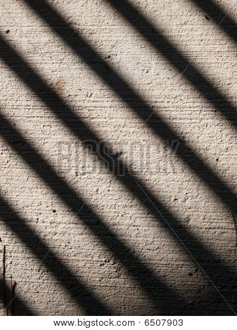Jail House Shadows