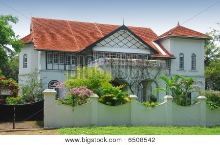 Indian Bungalow