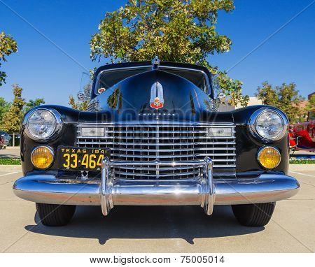 1941 Cadillac 60 Special Classic Car