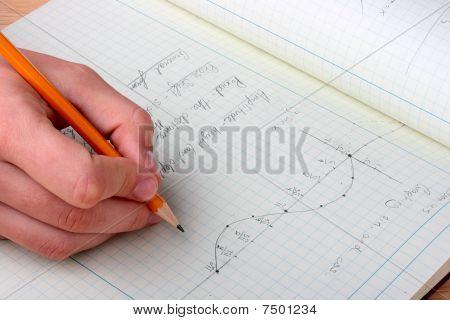 Mathematical Schedule