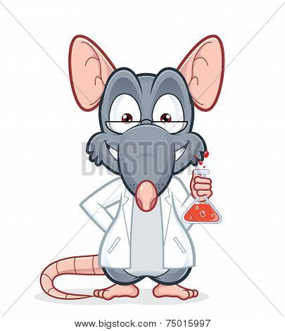 Professor rat