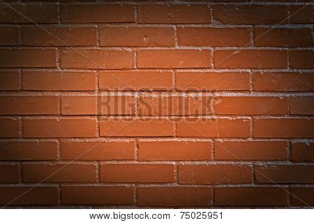 Red Brick Texture