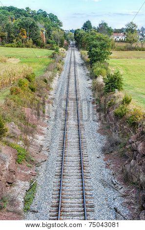 Railway, Gettysburg, Pa