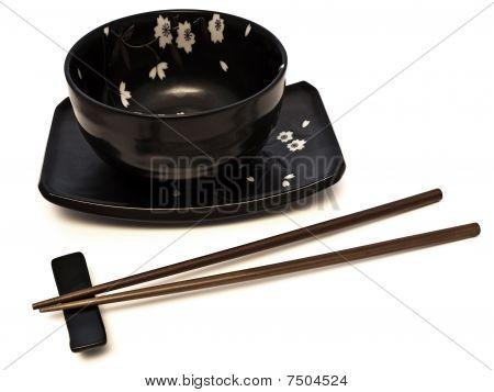 Oriental Dishware