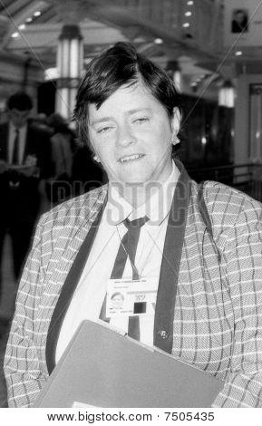 Anne Widdicombe
