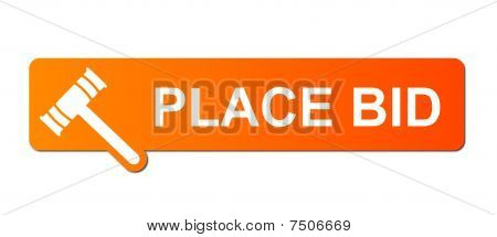 Lugar oferta Orange