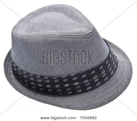Hipster Hat