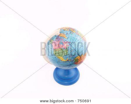Globe (America)