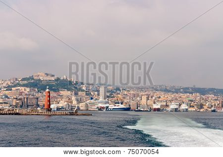 Naples Waterfront