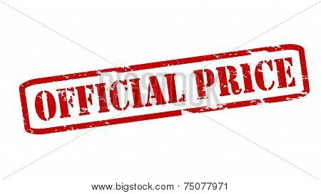 Official Price