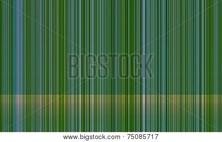 Abstract Colour Lines Background