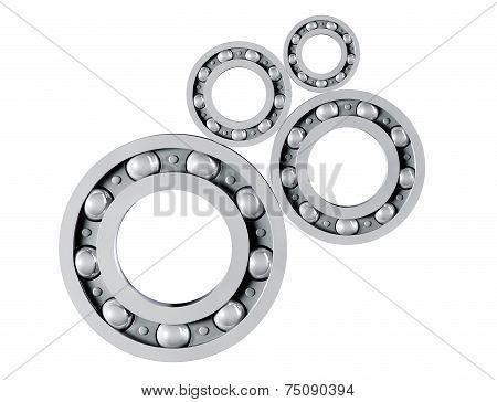 Chrome Ball Bearings