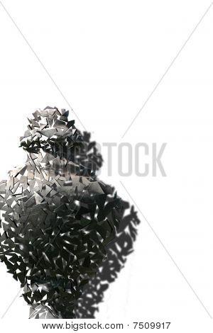 Shattered Urn